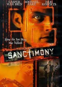 Jean-Claude Van Damme - Página 15 Sanctimony