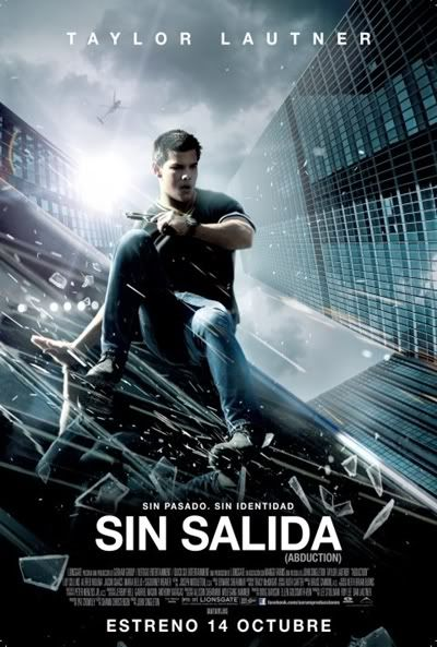 Sin Salida (Abduction) (2011) SinSalida