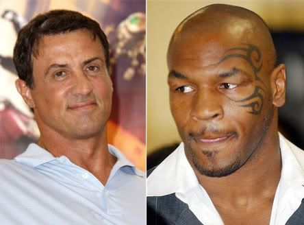 The Expendables 2 (Los Mercenarios 2) 2012 Sly-y-Tyson