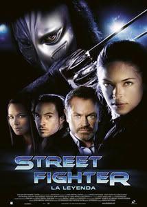 Jean-Claude Van Damme - Página 15 StreetFighterLaLeyenda