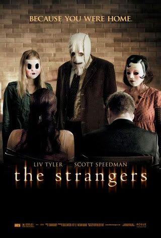 Cine de Terror The-Strangers-2008