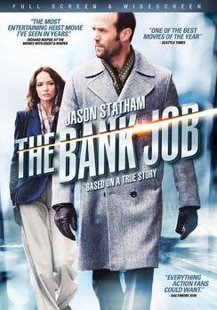 Jason Statham TheBankJob