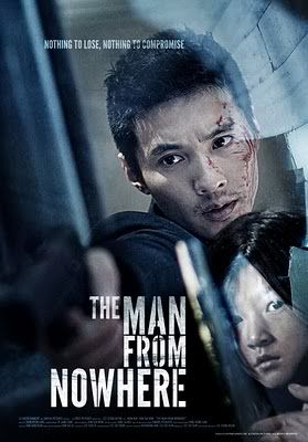 The Man From Nowhere (2010) TheManfromNowhere2010