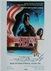 Jean-Claude Van Damme - Página 15 TheRedFox1