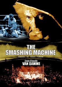 Jean-Claude Van Damme - Página 15 TheSmashingMachine