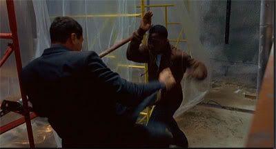 Filmografía de Wesley Snipes/ Filmes de Acción y Thrillers Trampa-imagen-Snipes-2