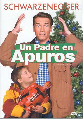 Arnold Schwarzenegger Unpadreenapuros