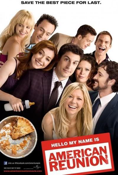 American Pie: El Reencuentro (2012) Americanreunion