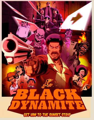 Michael Jai White Black-dynamite-tv-series-poster