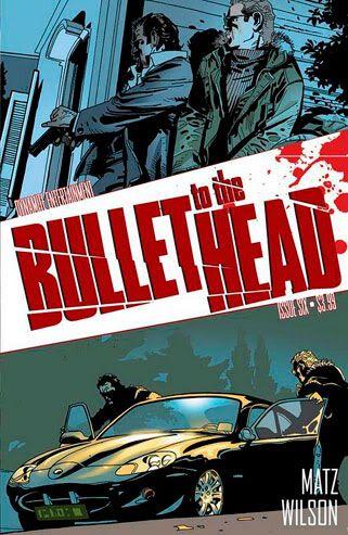 Sylvester Stallone Bullettothehead4