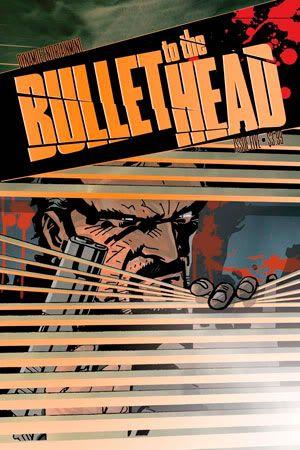 Sylvester Stallone Bullettothehead5