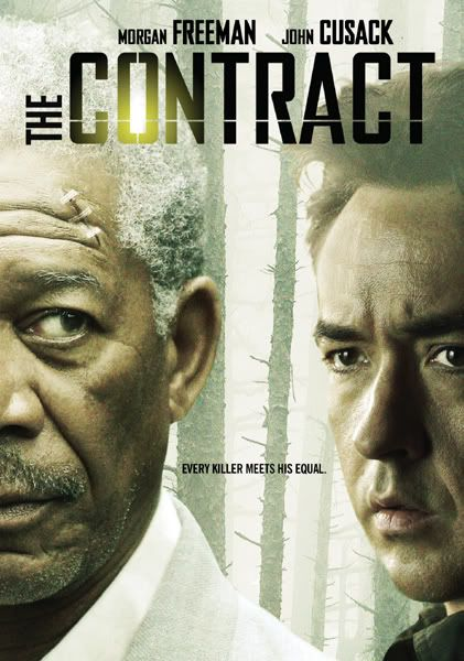 The Contract (2006) Contract