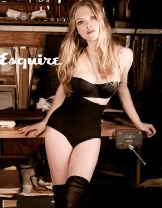 In Time (2011) Esquire2