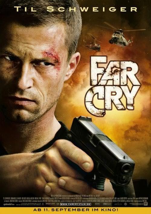 Far Cry (2008) Far_cry_poster1