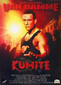 Jean-Claude Van Damme - Página 15 Kumite