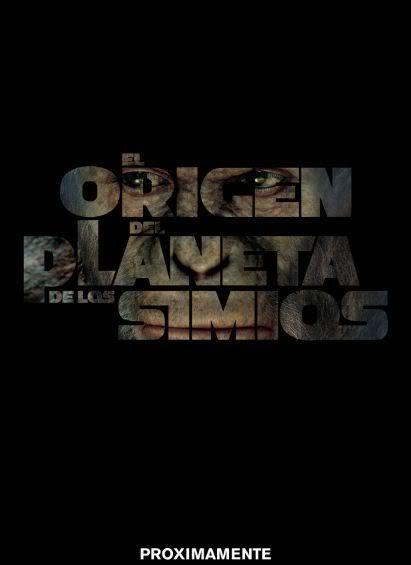 Rise of the Planet of the Apes (El Origen del Planeta de los Simios) (2011) Origen-simios