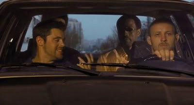 Filmografía de Wesley Snipes/ Filmes de Acción y Thrillers Pantalla-dentras-del-acto-Detonador