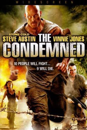 Steve Austin The-condemned