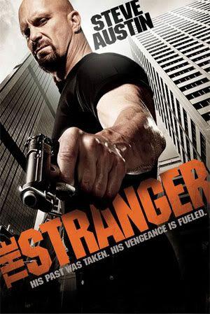 Steve Austin The-stranger