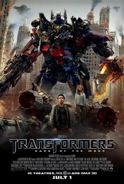 Transformers: Dark of the Moon (Transformers: El lado oscuro de la Luna) (2011) Transformers_dark_of_the_moon_9993