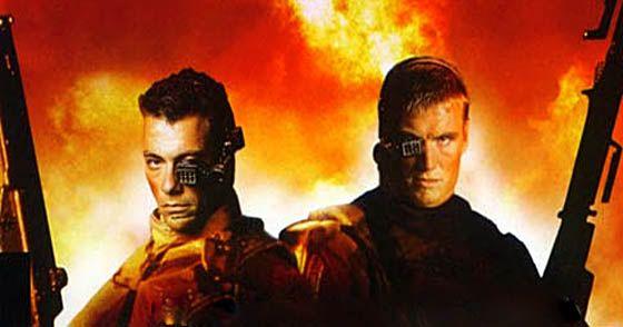 Soldado Universal Pasa a Convertirse en Serie de TV Universal-soldier