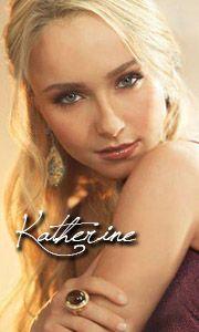 Katherine Relish