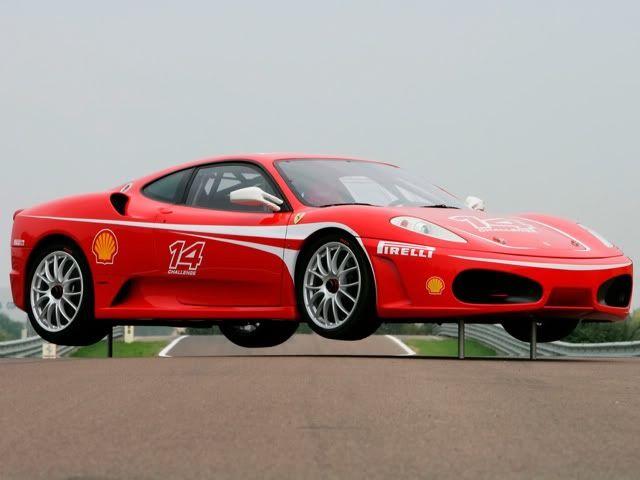 Ferrari F430 Challenge 14 8e7942ec