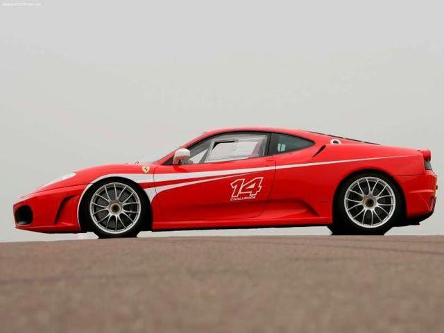 Ferrari F430 Challenge 14 Af582f30