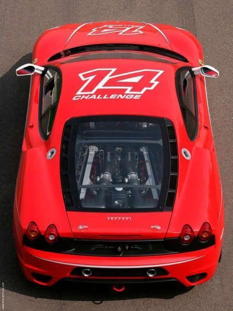 Ferrari F430 Challenge 14 D76a34cb
