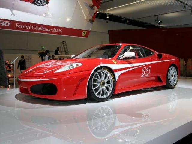 Ferrari F430 Challenge 14 A2bed693