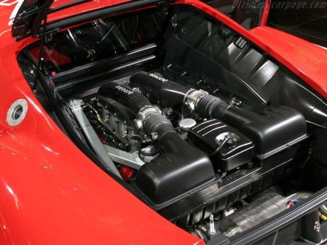 Ferrari F430 Challenge 14 E197bda8