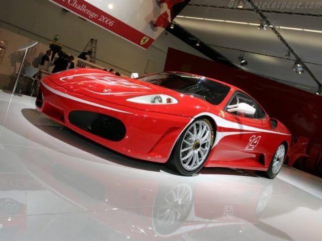 Ferrari F430 Challenge 14 F7185c93