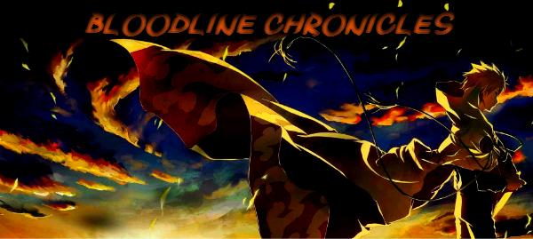 Naruto: Bloodline Chronicles DAx6k8R
