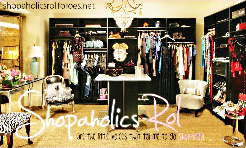 Shopaholics: Addicted to Shopping!
