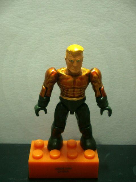 Justice League 001aquaman