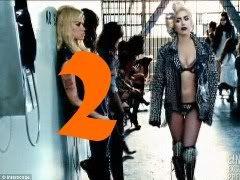 Survivor >> Fashion of Our Love - Página 2 0000000000000000