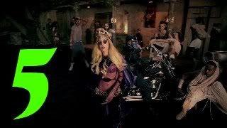 Survivor >> Fashion of Our Love - Página 2 640px-Lady_Gaga_-_Judas_094