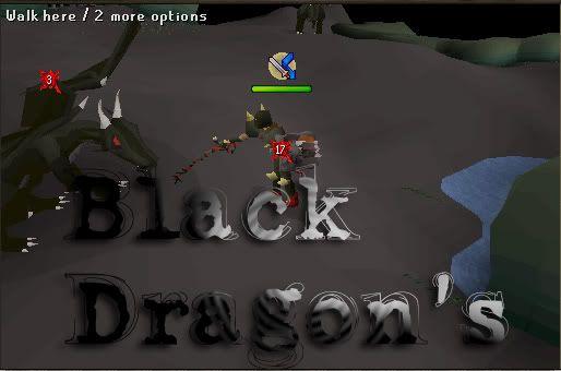 Rune-Lite 508/525 Blackdragon