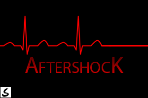 aftershock is 89-13 AftershocK