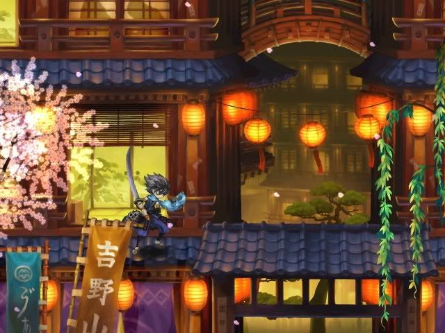 Review: Muramasa The Demonblade (Wii Retail) Muramasa