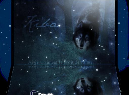 FidFly's Art : C.old S.mile's Gallery x) - Page 3 Kiba-6