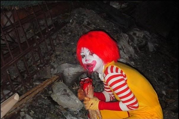 When it's ok to use the 'F' word EvilRonald
