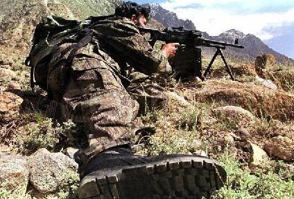 """13.07.2013 Джамму и Кашмир. """"Тихий"""" конфликт. Kargil996"""