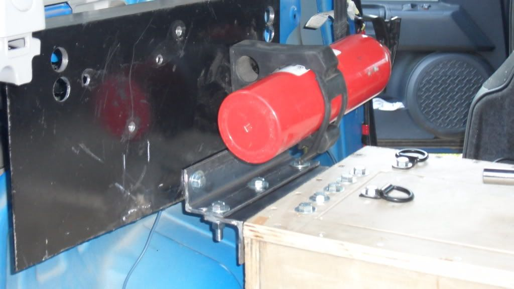 DIY CO2 Tank (Power Tank) 83