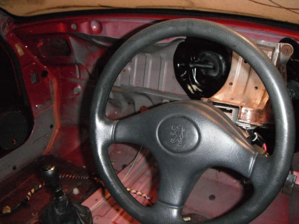 306 GTi-6 lightweight (on a budget) DSCF0087