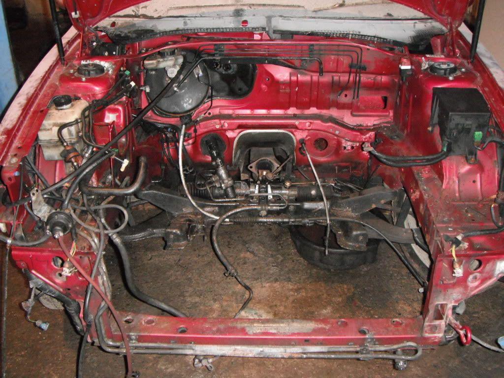 306 GTi-6 lightweight (on a budget) DSCF0089