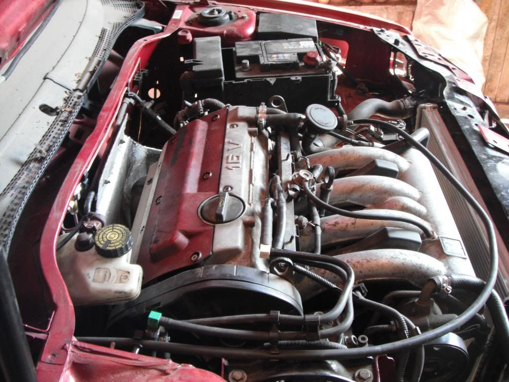 306 GTi-6 lightweight (on a budget) DSCF0253