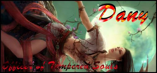 Tempered Souls Dany01