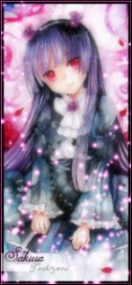 Sakura Tsukiyomi