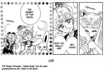 Funny Sailor Moon Pictures! - Page 2 Makojoke